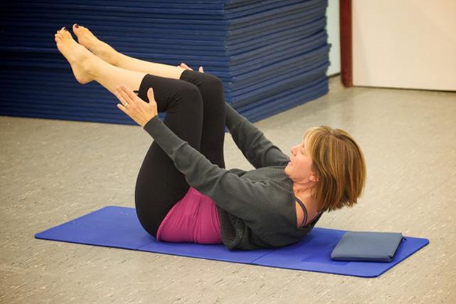 Alison Joyce Pilates