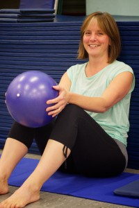 Alison Joyce Pilates Banstead