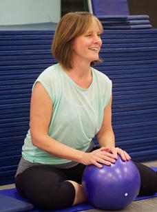 Alison Pilates